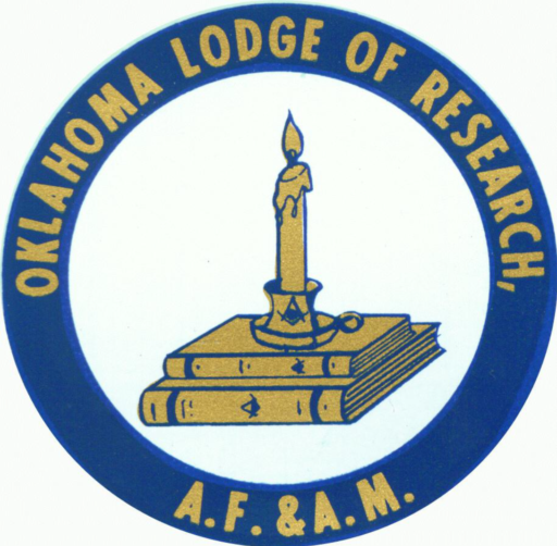 Oklahoma Lodge of Research